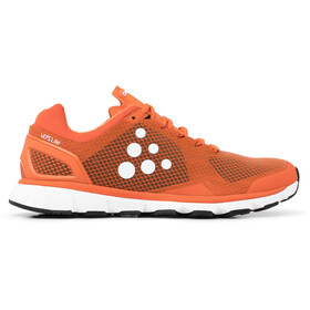 Craft V175 Lite Shoes Men Orange Sun/White